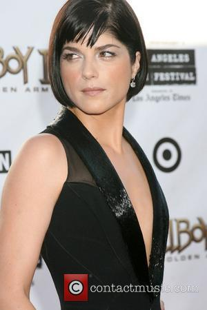 Selma Blair, Mann Village Theater