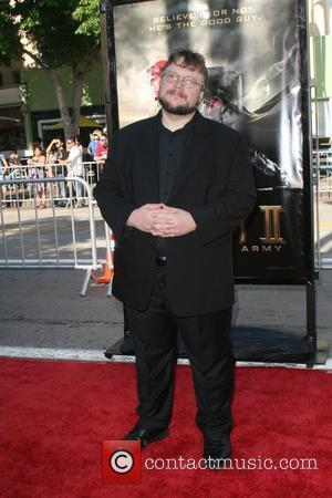 Guillermo Del Toro, Mann Village Theater