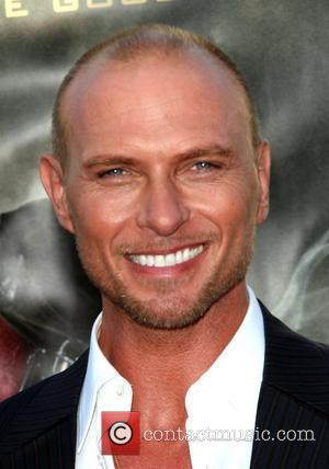 No Bros Reunion For Luke Goss