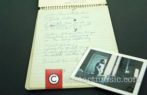 Jim Morrison's Last Letter A Top Item At Memorabilia Auction
