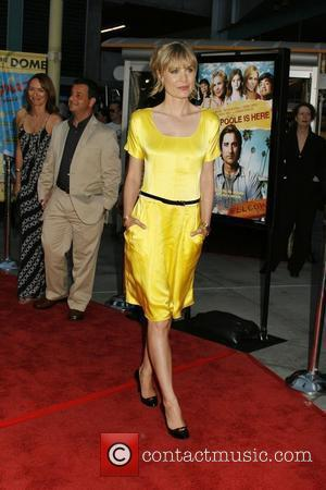 Radha Mitchell Los Angeles Premiere of 'Henry Poole Is Here' held at the ArcLight Cinema - Arrivals Los Angeles, California...