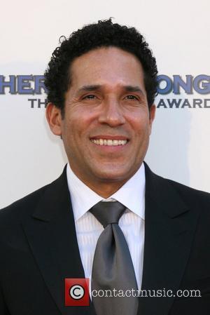 Oscar Nunez  2008 Hero Awards at the Universal Hilton Los Angeles, California - 06.06.08