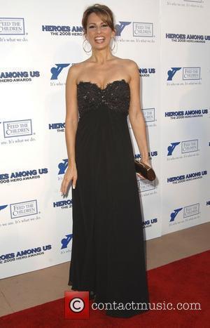 Patricia Kara The 2008 HERO Awards held at Universal City Hilton & Towers Los Angeles, California - 06.06.08