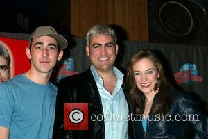 Max Crumm, American Idol, Taylor Hicks, Planet Hollywood and Times Square