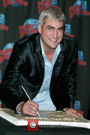 Taylor Hicks, American Idol, Planet Hollywood and Times Square