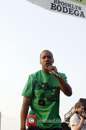 Rapper Murray Raising Aids Awareness In Africa