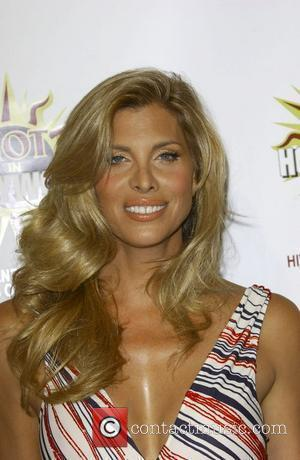 Candis Cayne at the 3rd annual Hot In Hollywood held at The Avalon Los Angeles, CA - 18.08.08