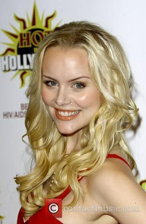 Helena Mattsson at the 3rd annual Hot In Hollywood benefit held at The Avalon Los Angeles, CA - 18.08.08