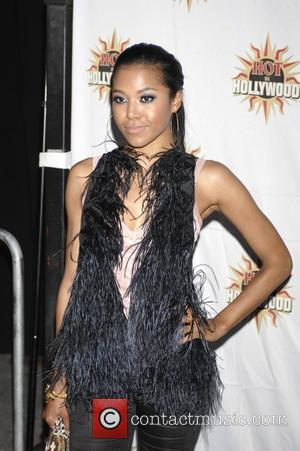 Amerie The 3rd annual Hot In Hollywood held at the Avalon - Arrivals Hollywood, California - 16.08.08