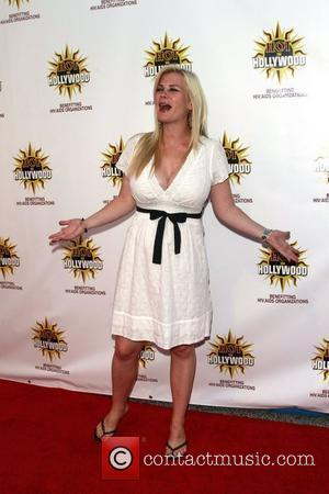 Alison Sweeney The 3rd annual Hot In Hollywood held at the Avalon - Arrivals Hollywood, California - 16.08.08