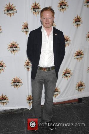 Jesse Tyler Ferguson