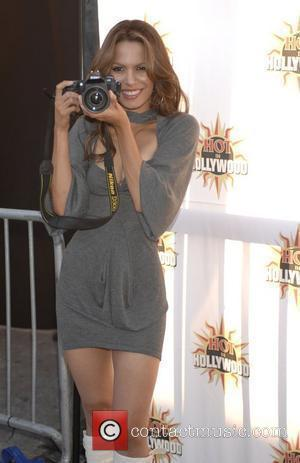 Nadine Velazquez The 3rd annual Hot In Hollywood held at the Avalon - Arrivals Hollywood, California - 16.08.08