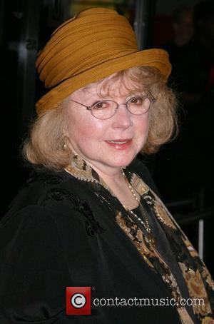 Piper Laurie New York Premiere of 'Hounddog' at the Village East Cinemas - Arrivals New York City, USA - 16.09.08