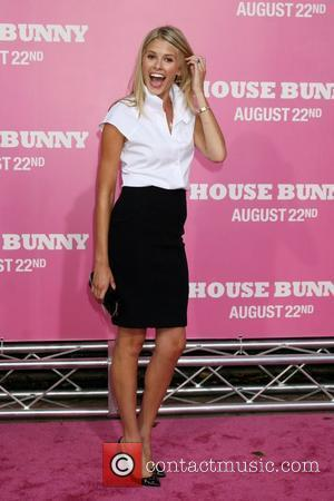 Sarah Wright Premiere of 'The House Bunny' at the Mann's Village Theater - arrivals Westwood, California - 20.08.08