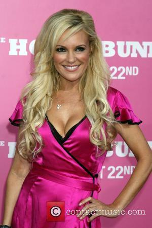 Bridget Marquardt Premiere of 'The House Bunny' at the Mann's Village Theater - arrivals Westwood, California - 20.08.08