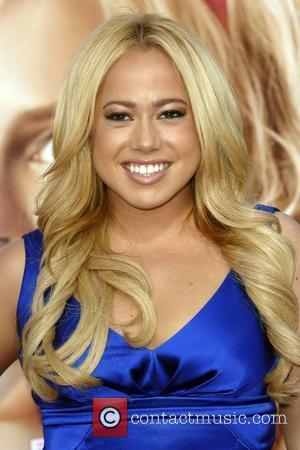 Sabrina Bryan Premiere of 'The House Bunny' at the Mann's Village Theater - arrivals Westwood, California - 20.08.08