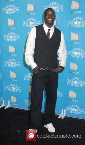 British Hip-hop Star Sway Signed By Akon