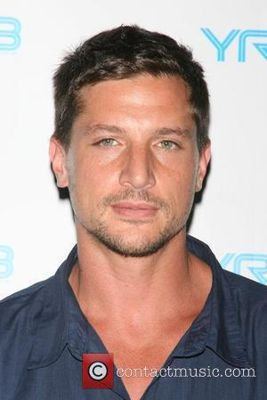 Simon Rex 'How You Rock It' Live Fashion Shoot Hosted by YRB Magazine at the Red Bull Space New York...