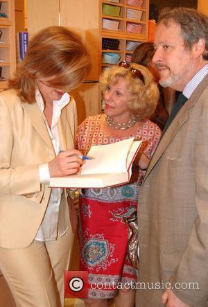 Arianna Huffington Arianna Huffington book signing party at Domenico Vacca New York City, USA - 23.06.08