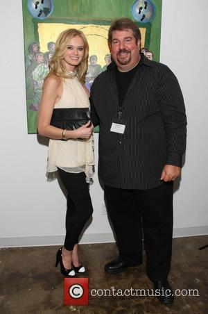 Sara Paxton and Trigg Ison