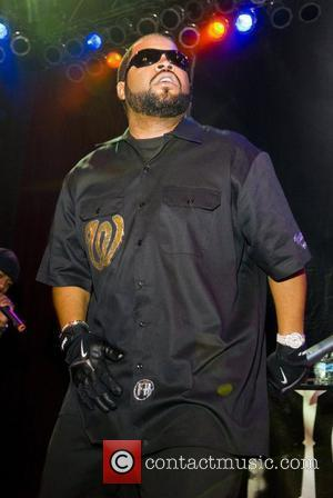 House Of Blues, Ice Cube