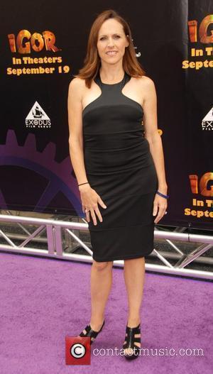 Molly Shannon 'Igor' premiere - arrivals  Los Angeles, California - 13.09.08