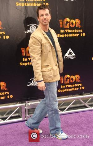 Sean Hayes 'Igor' premiere - arrivals  Los Angeles, California - 13.09.08