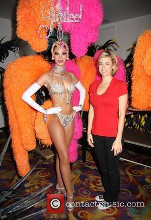 Iliza Shlesinger 'Last Comic Standing' Season Six Winner Iliza Shlesinger performs at Jubilee! at Bally's Hotel and Casino Las Vegas,...
