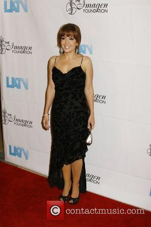 Maria Canals-Barrera 23rd Annual IMAGEN Awards held at the Beverly Hilton Hotel Beverly Hills, California USA - 21.08.08