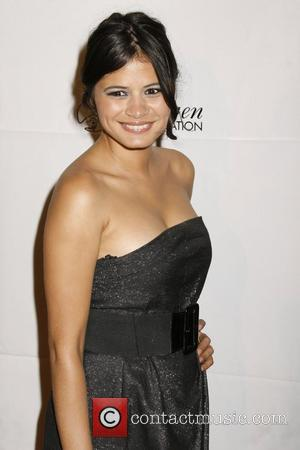 Melonie Diaz 23rd Annual IMAGEN Awards held at the Beverly Hilton Hotel Beverly Hills, California USA - 21.08.08