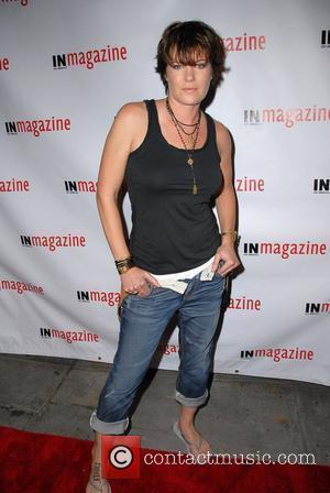 Michelle Wolff In Magazine and Fuse events present Fashion show for Truck stop, held at Here Lounge Los Angeles, California...