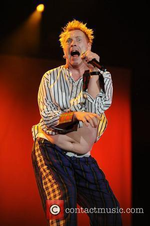 John Lydon and Sex Pistols