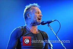 Sting aka Gordon Sumner of The Police  Isle of Wight Music Festival 2008 - Day 3 Isle of Wight,...