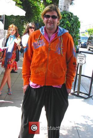 Jason Davis leaving the Ivy restaurant Los Angeles, California - 13.06.08