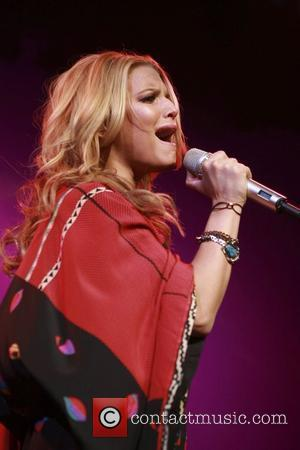 Jessica Simpson 5th Annual Nina's Night Out to benefit The Rape Crisis Center held at the Pearl inside the Palms...