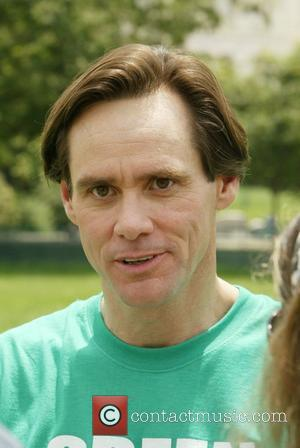 Jim Carrey 'Ready To Be Loved'