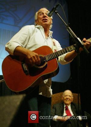 Jimmy Buffett performing at the Library of Congress Award of Lifetime Achievement. Honored to Pulitzer Prize-winning author Herman Wouk for...