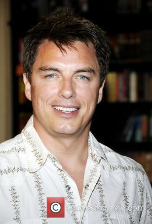 John Barrowman promotes his autobiography 'Anything Goes' at Book Soup in West Hollywood Los Angeles, California - 23.07.08
