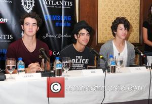 Jonas Brothers, Joe Jonas and Nick Jonas