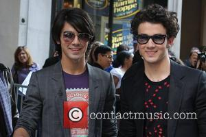 Jonas Brothers and Manhattan Hotel
