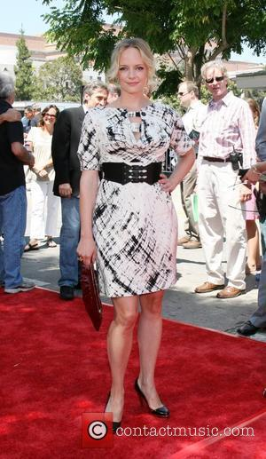 Marley Shelton Arrivals at the 'Journey to the Center of the Earth' premiere Los Angeles, California - 29.06.08