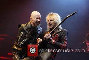 Judas Priest and Rob Halford