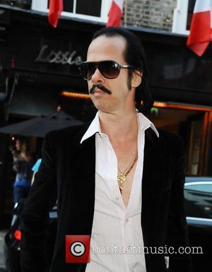 Nick Cave To Publish Book About Hit Song