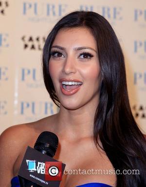 Kim Kardashian, Las Vegas and Pussycat Dolls