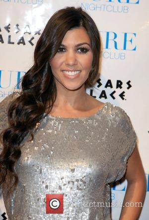 Kourtney Kardashian, Las Vegas and Pussycat Dolls