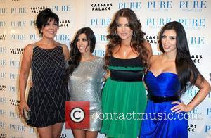 Kris Jenner, Las Vegas and Pussycat Dolls
