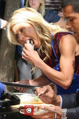 Kelly Ripa and Abc