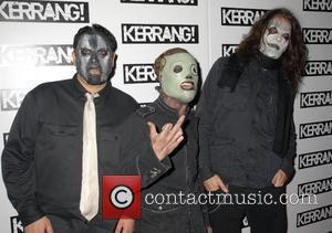 Slipknot Steal Top Spot From The Game