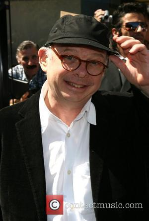 Wallace Shawn Premiere of Kit Kittredge held at The Grove Los Angeles, California - 14.06.08