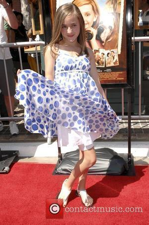 Rachel Fox Los Angeles premiere of 'Kit Kittredge: An American Girl' at the Grove Los Angeles, California - 14.06.08